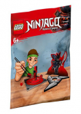 LEGO Ninjago Training Kit (Polybag)
