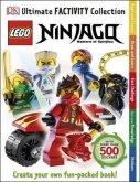 LEGO Ninjago Ultimate Factivity Collection