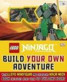 LEGO Ninjago - Build Your Own Adventure