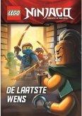 LEGO Ninjago - De Laatste Wens GRATIS