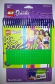 LEGO Notebook Friends
