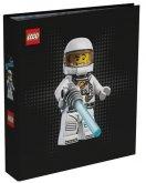 LEGO Ordner Spaceman