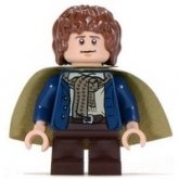 LEGO Pippin (LOR012)