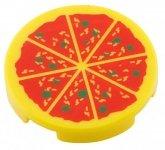 LEGO Pizza (10 pcs)