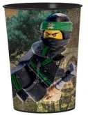 LEGO Plastic Beker The Ninjago Movie