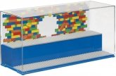 LEGO Play & Display Case Classic BLAUW
