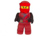 LEGO Plushe Minifiguur Ninjago Kai