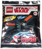 LEGO Poe Dameron's X-Wing (Polybag)