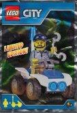 LEGO Politie Buggy (Polybag)
