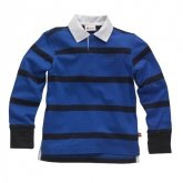 LEGO Polo Basic BLAUW (Tom 1001 Maat 140)