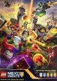 LEGO Poster Nexo Knights GRATIS