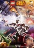 LEGO Poster Star Wars Snowspeeder GRATIS