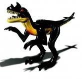LEGO Raptor Dinosaurus