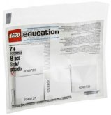 LEGO Replacement Pack Rubber Bands