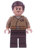 LEGO Resistance Officer Major Brance (SW876)