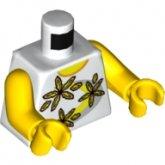 LEGO Romp 1205 (100 stuks)