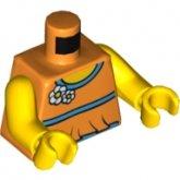 LEGO Romp 1585 (100 stuks)