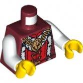 LEGO Romp 1621 (10 stuks)