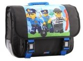 LEGO Backpack School Bag City Police