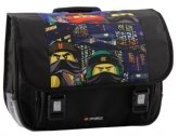 LEGO Backpack School Bag Ninjago Urban