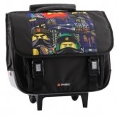 LEGO Backpack Trolley Ninjago Urban