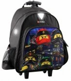 LEGO Backpack Trolley Ninjago Urban 20L