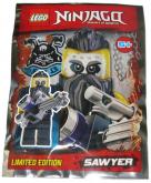 LEGO Sawyer (Polybag)