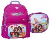 LEGO Schoolbag Set Freshmen Best Friends