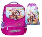 LEGO Schoolbag Set Starter Best Friends