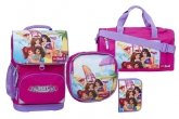 LEGO Schoolbag Set Deluxe Best Friends