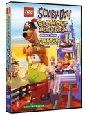 LEGO Scooby-Doo - Blowout Beach Bash (DVD)