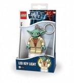 LEGO LED Sleutelhanger Yoda (Boxed)