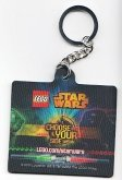 LEGO Sleutelhanger Star Wars Choose Your Side EXCLUSIVE