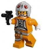 LEGO Snowspeeder Pilot (SW607)