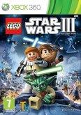 LEGO Star Wars 3 - The Clone Wars (XBOX 360)