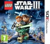 LEGO Star Wars 3 - The Clone Wars (3DS)