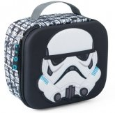 LEGO Star Wars 3-D Empire Stormtrooper Lunch Box