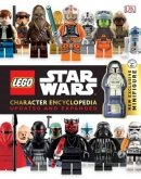 LEGO Star Wars Character Encyclopedia Updated and Expanded MINIF