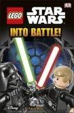 LEGO Star Wars into Battle
