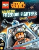 LEGO Star Wars Galactic Freedom Fighters