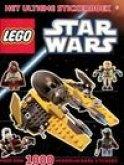 LEGO Star Wars Het Ultieme Stickerboek