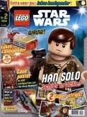 LEGO Star Wars Magazine 2016 Nummer 2