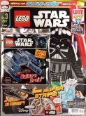 LEGO Star Wars Magazine 2017 Nummer 3