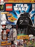 LEGO Star Wars Magazine 2017 Nummer 5