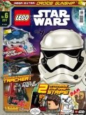 LEGO Star Wars Magazine 2017 Nummer 6