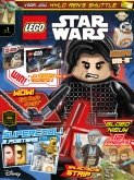 LEGO Star Wars Magazine 2018 Nummer 2