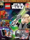 LEGO Star Wars Magazine 2018 Nummer 1