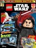 LEGO Star Wars Magazine 2018-3