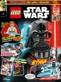 LEGO Star Wars Magazine 2018-5