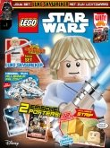 LEGO Star Wars Magazine 2019-1